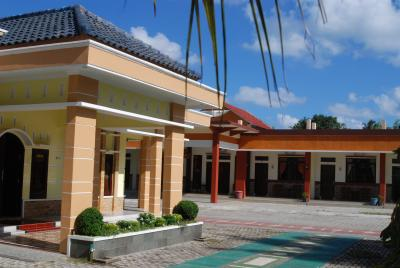 Villa Ahlen